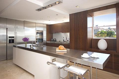Los accesorios son clave para la decoraci n de cocinas for Adornos para cocina