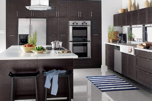 Ideas de decoraci n de cocinas - Cocinas decoracion ideas ...