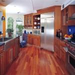 Ideas para Cocinas con Mobiliario en Madera