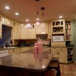 Fotos de cocinas con marmol