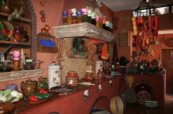 decoracion de interiores rustica mexicana: de cocina mexicana – ¿Funciona para usted y para su casa