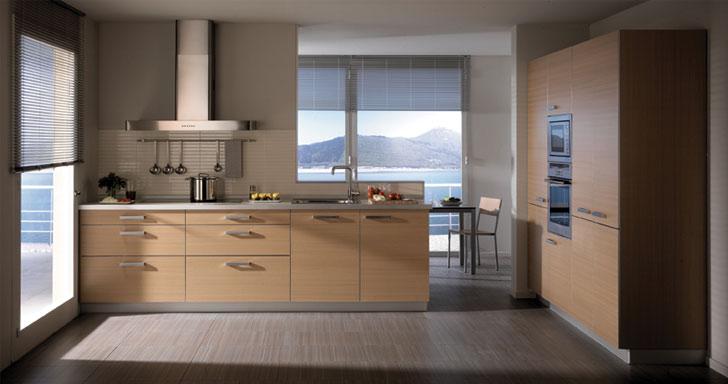 Precios de cocinas modernas en europa for Costo de cocinas integrales modernas