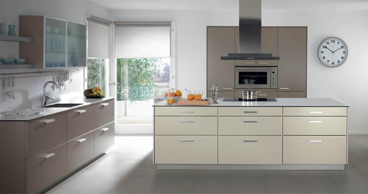 Precios de cocinas modernas en europa for Cocinas precios y modelos