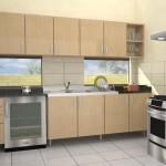 Cualidades principales del diseño de cocinas 3D