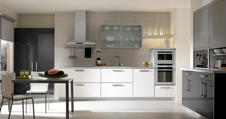 Precios de cocinas modernas en europa - Catalogo de cocinas integrales modernas ...