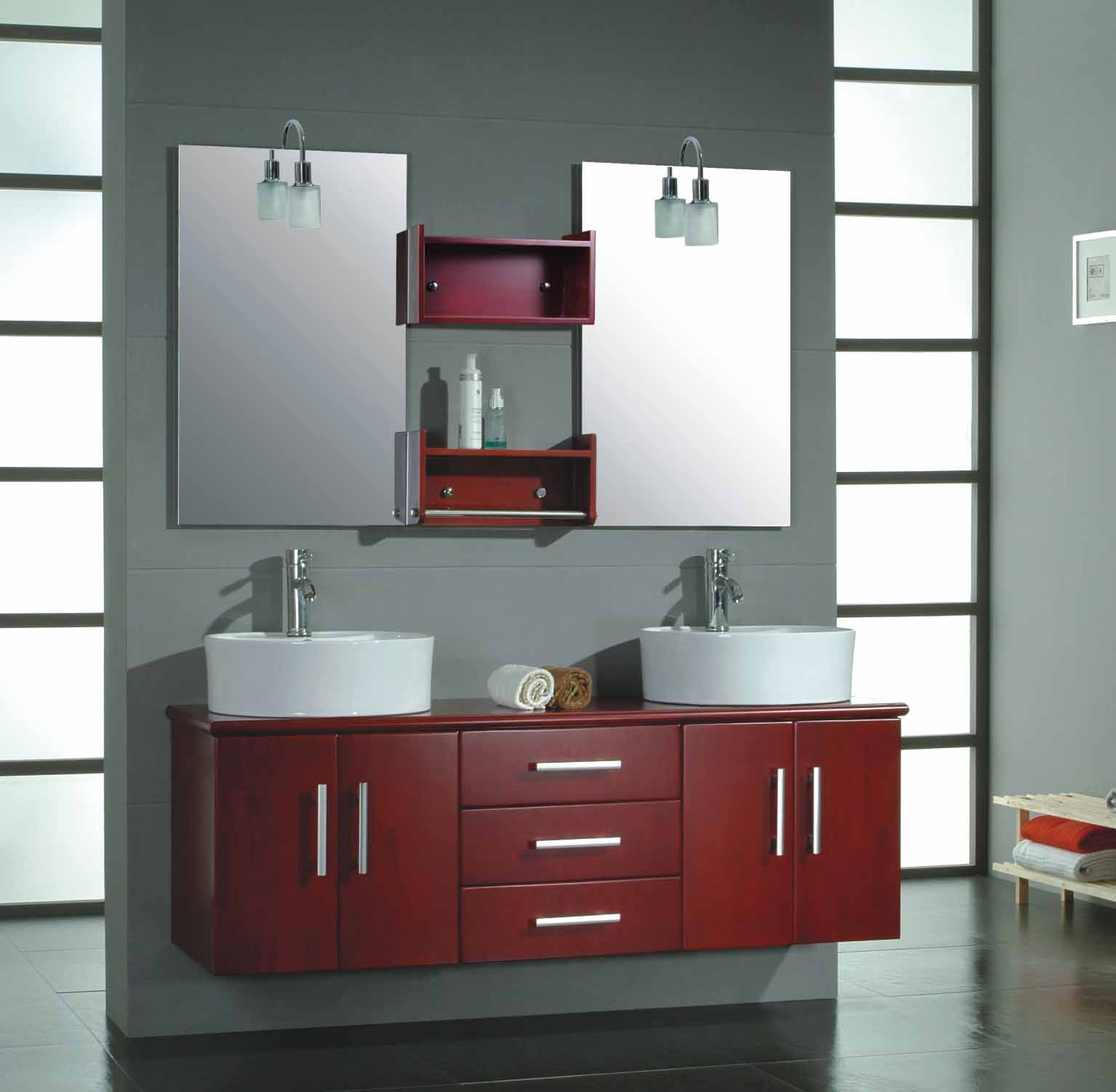 Lavabos Para Baño Interceramic:Bathroom Furniture