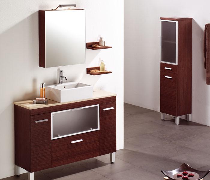 Accesorios De Baño Color Wengue:Diseno De Muebles Para Bano