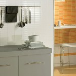 La cualidad principal de los azulejos para cocinas modernas