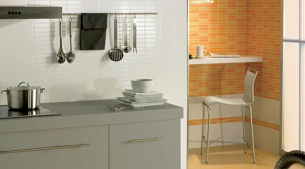 La cualidad principal de los azulejos para cocinas modernas - Azulejos para cocina modernos ...