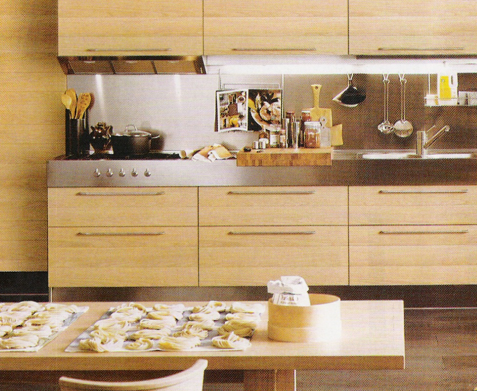 Encimeras de cocina durables y resistentes for Encimeras de madera para cocinas