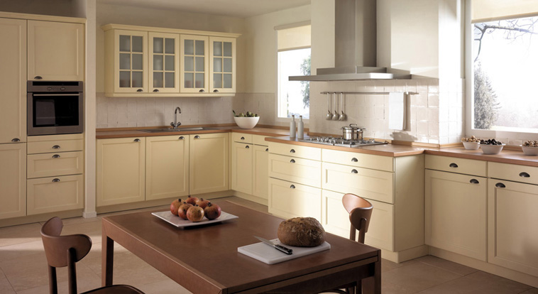 Consejos para comprar muebles de cocina baratos for Aereos de cocina