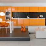 Decoración moderna de cocinas - Diferencia con las cocinas antiguas
