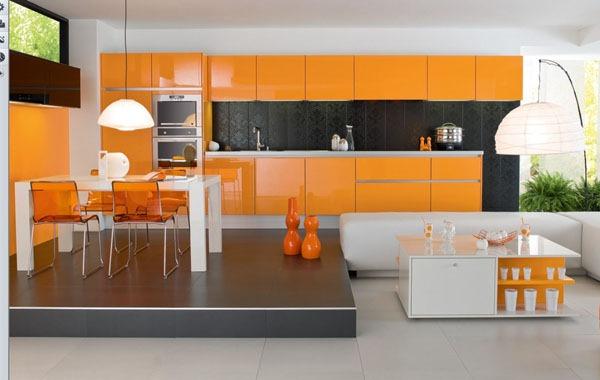 Foto de cocina moderna