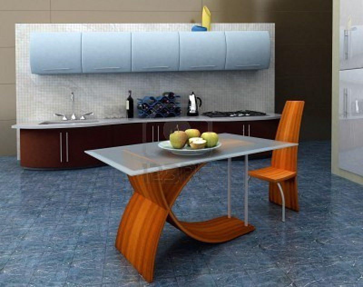 Fotos de mesas de centro modernas fotos presupuesto e for Fotos de cocinas modernas