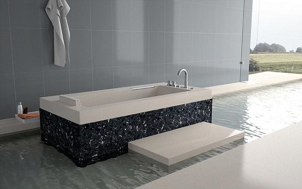 Baños Diseno Muebles:Muebles de baño de diseño accesibles