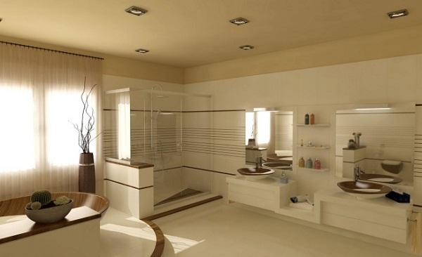 Diseno De Baño Grande:Muebles de baño de diseño accesibles