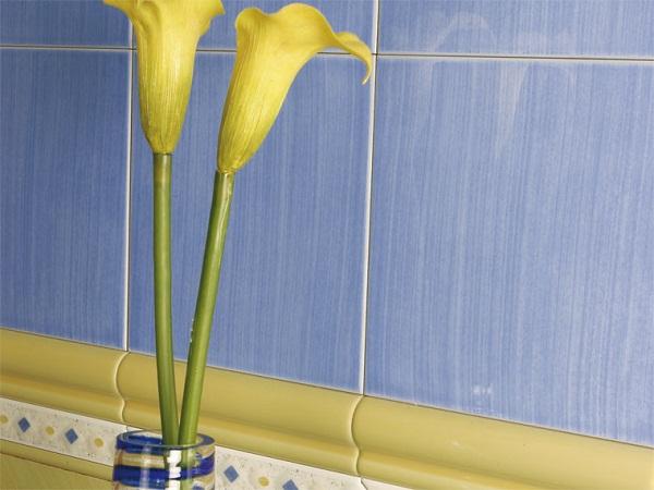 Foto de azulejos decorativos cocina