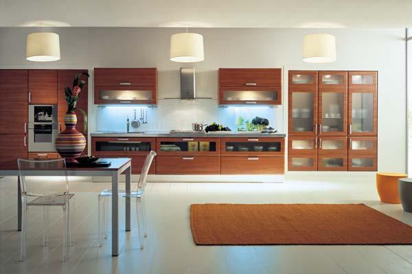 Foto de mobiliario de cocina
