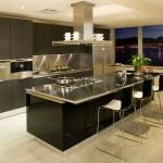 El factor práctico sobre el estético para el diseño de la cocina