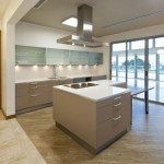 Zonas de una cocina: preparación de alimentos