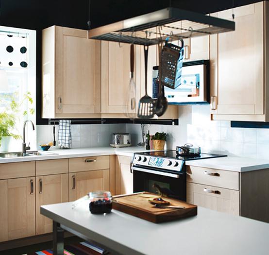 Ideas para cambiar la apariencia de una cocina - Cambiar la cocina ...