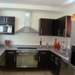 Zonas de una cocina: cocción