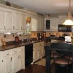 Zonas de una cocina: lavado