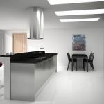 Ideas prácticas para el diseño de la cocina