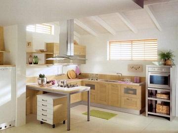 Reciclar la cocina - Reciclar muebles de cocina ...