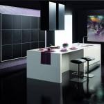 Como diseñar cocinas de grandes dimensiones