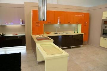 Carta de colores para una cocina for Colores de granito para mesada