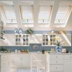 Ideas para iluminar la cocina con luz natural