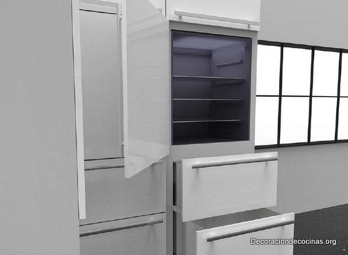 Innovaciones Para la cocina en el año 2025 por General Electric