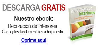 libro gratis de decoracion
