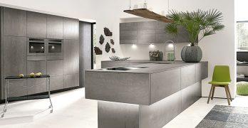 Decoraci n de cocinas modernas la combinaci n de colores - Decoracion de cocinas modernas fotos ...